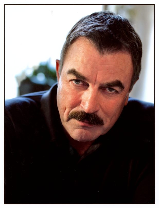 Selleck - Tom
