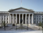 U.S. Treasury Department Building, Washington, D.C.